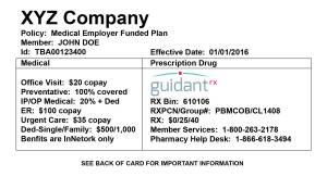 ID-RX GuidantRx w COB